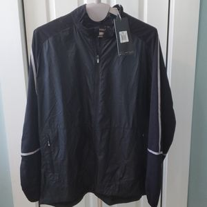 NWT Nike golf jacket